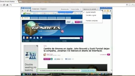 Chrome Remote Desktop sale de beta e incorpora audio en tiempo real para Windows