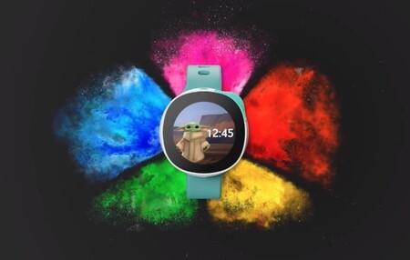 Vodafone y Disney presentan Neo, un smartwatch infantil con llamadas, cámara y geolocalización en tiempo real