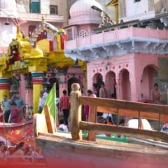 Foto 6 de 24 de la galería caminos-de-la-india-de-vuelta-a-mathura en Diario del Viajero