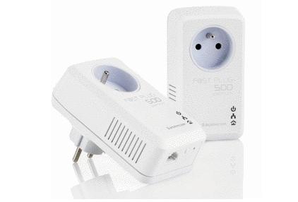 Los Sagecom Fast Plug 500 Premium no limitan tu experiencia en casa