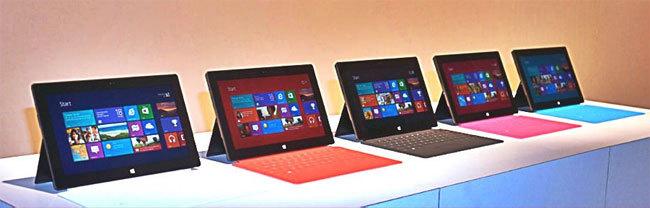 Hardware de Microsoft