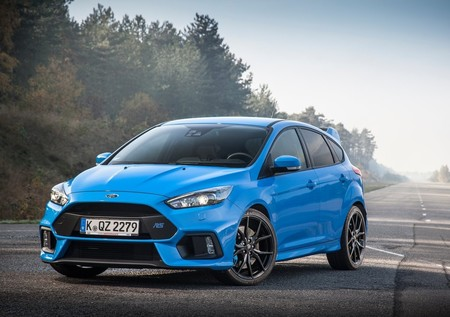 Ford Focus Rs 2016 1280 01