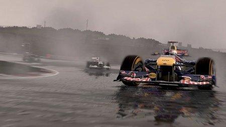 E3 2011: primeras imágenes de 'F1 2011'