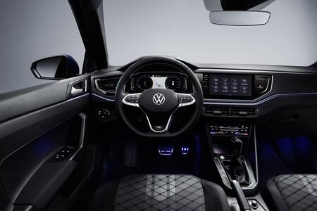 Volkswagen Polo 2021 Precios 039