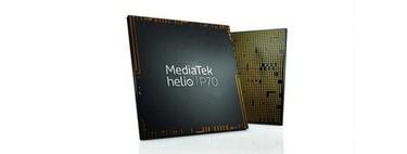 Nuevo Helio P70: desenfoque nativo e inteligencia artificial en 12 nanómetros para móviles económicos
