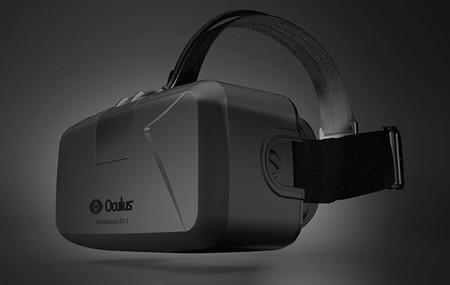 Oculus Rift kit de desarrollo 2