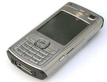 Nokia N70, mejor smartphone del año 2005