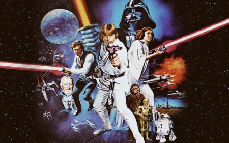 Star Wars y sus cifras más espectaculares: Ponte a prueba