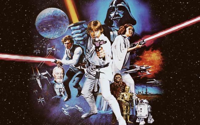 Star Wars original