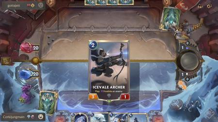 Legends of Runeterra, el juego de cartas de LoL, iniciará su beta abierta a finales de enero y esto es todo lo que nos espera