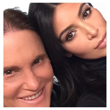 He aquí la primera imagen de Bruce Jenner como mujer en Vanity Fair