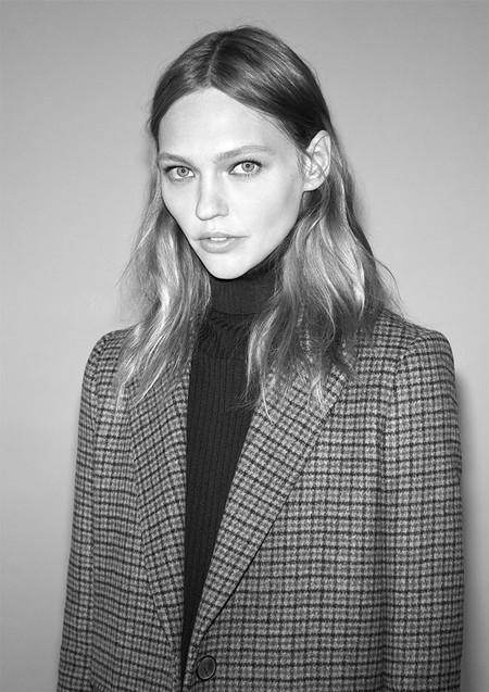 Zara te va a tentar con su nueva colección de abrigos. Llega 'The Coat edition'