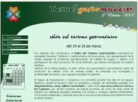 II Salón del Turismo Gastronómico de Teruel