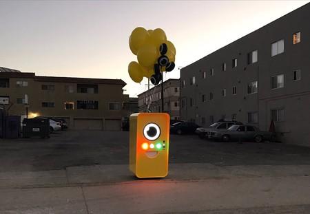 Aparecen los primeros Snapbots vendiendo las Spectacles por 130$