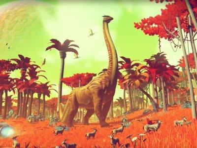 No Man's Sky retrasa su llegada un par de días en su versión para PC