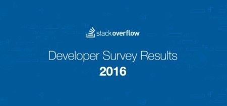 Encuesta Stack Overflow 2016 (II)