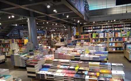 Cierra Gandhi Quevedo Oportunidades Primera Libreria Mexicana Integrar Cafeteria Revolucionar Mercado
