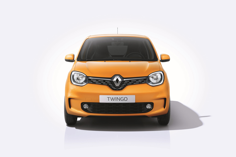 Foto de Renault Twingo 2019 (12/43)
