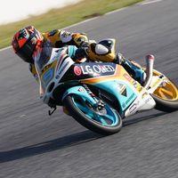 Gabriel Rodrigo se hace con su primera pole tras hacer una única vuelta en Brno