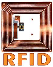 RFID en el Vaticano y en el equipaje de Air France