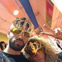De los rumores de tercer retoño para Shakira y Piqué al nuevo amor de Lara Álvarez