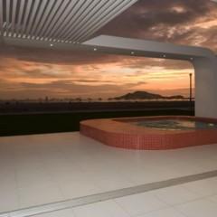 Foto 9 de 10 de la galería casa-de-diseno-en-peru-palabritas-beach en Trendencias