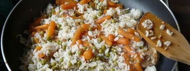 Siete recetas de dieta blanda que te ayudan a sobrellevar la gastroenteritis