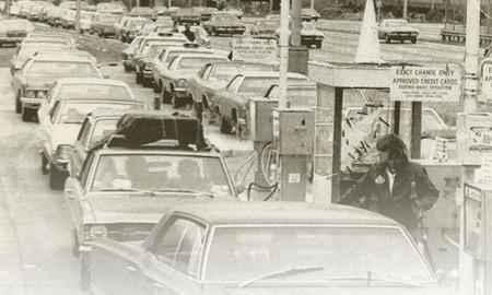 Crisis del petróleo de 1973