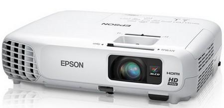 PowerLite Home Cinema 730HD, Epson ya tiene nuevo proyector LCD de bajo coste