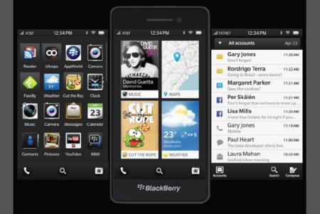 La SDK Gold de BlackBerry 10 llegará en Noviembre, RIM promete transparencia en su progreso