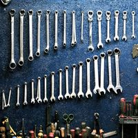 Ofertas en herramientas y bricolaje en Amazon de marcas como Stanley, Black & Decker y Tacklife