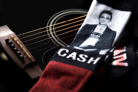 Stance X Johnny Cash 0