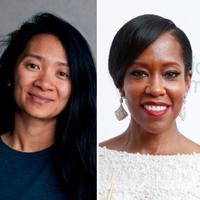 Los Globos de Oro 2021 tienen nombre de mujer: Chloé Zhao, Regina King y Emerald Fennell hacen historia en la categoría de dirección