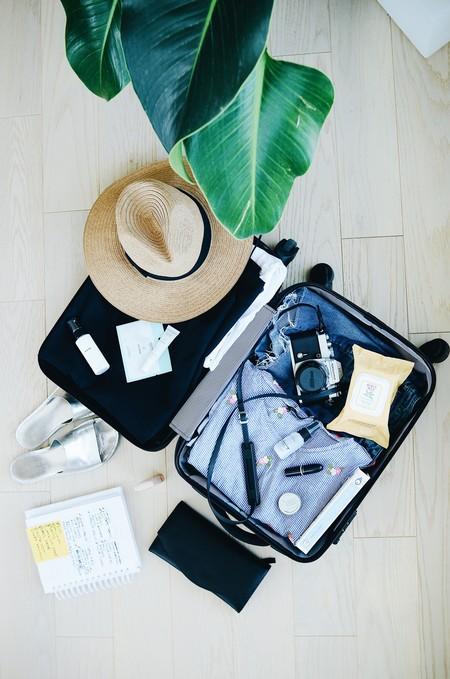 apps organizar viajes