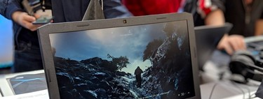 """Acer Predator Helios 700, first impressions: a portable """"gaming"""" beast with a sliding keyboard as a perfect solution to temperature problems"""