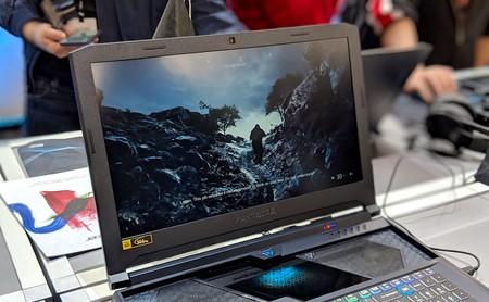 """Acer Predator Helios 700, primeras impresiones: un bestial portátil """"gaming"""" con un teclado deslizable como gran solución a los problemas de temperatura"""