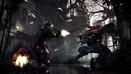 """'Crysis 3' nos muestra el modo multijugador """"Hunter"""" [Gamescom 2012]"""