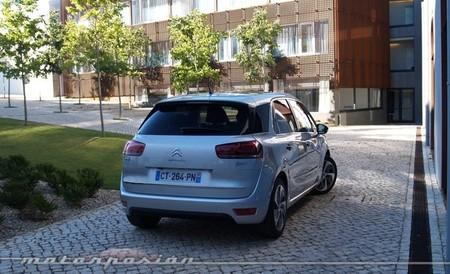 Citroën C4 Picasso 2013 Presentación en Lisboa 02