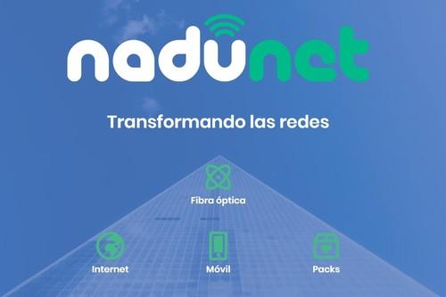Entre 30 y 150 GB: así son las nuevas tarifas de Nadunet por menos de 25 euros