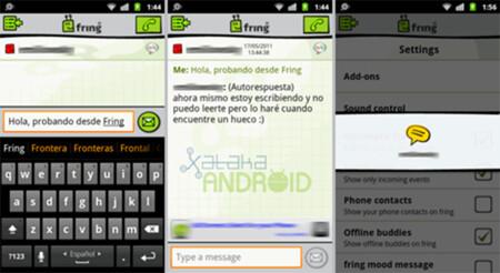 Fringandroid2011
