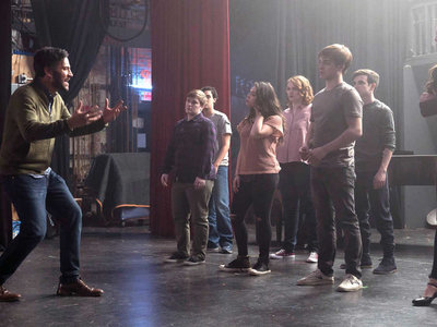 Todos los estrenos de Movistar+ en marzo 2018: 'Rise', 'Spiderman: Homecoming' y más