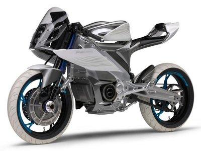 Yamaha podría estar a un paso de lanzar una gama eléctrica produciendo las PES y PED