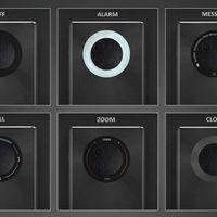 Huawei patenta un anillo táctil con notificaciones para la cámara trasera de su posible Huawei Mate 40