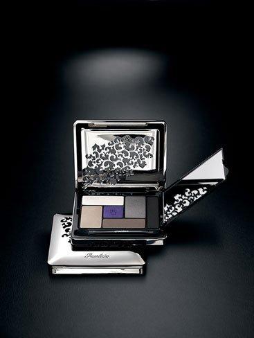 68 Champs Elysées, Colección Maquillaje Otoño 2010 de Guerlain