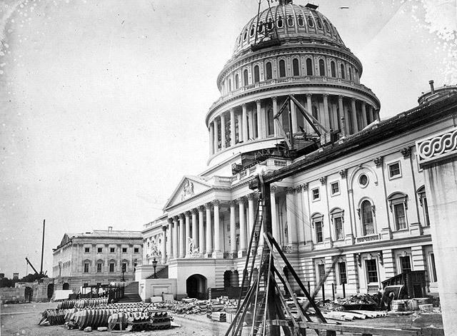 Foto de Guerra Civil Norteamericana (10/28)