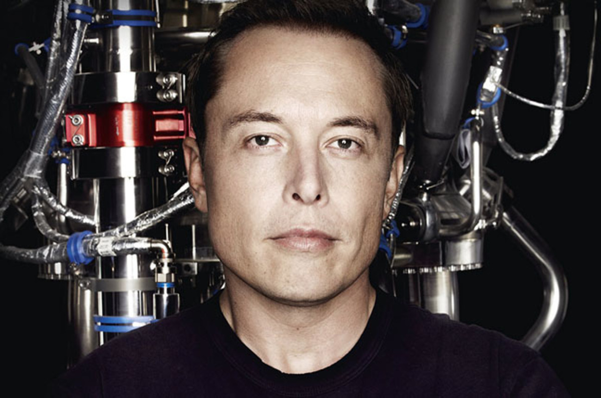 Este es el hombre que quiere cubrir de Internet el planeta