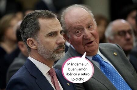 La bofetada del rey Juan Carlos a su hijo: pone a caldo Felipe VI y sueña con regresar a España