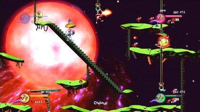 'Earthworm Jim HD' llegará esta semana a XBLA acompañado de varias rebajas en otros títulos