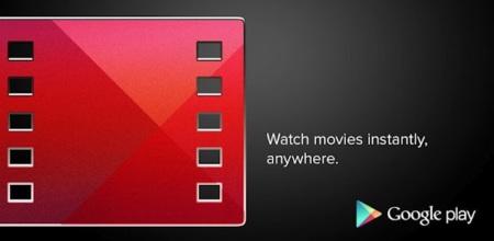 Google Play Movies 3.1 para Android añade nuevos gestos para controlar la reproducción y más