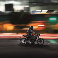Foto 20 de 37 de la galería triumph-speed-twin-2019 en Motorpasion Moto